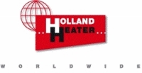Logo Holland Heater