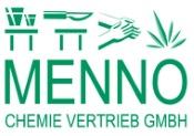 Logo Menno Chemie