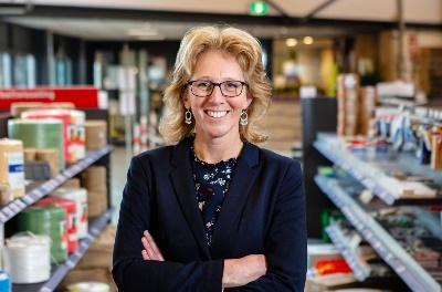 Leonie van Rooijen