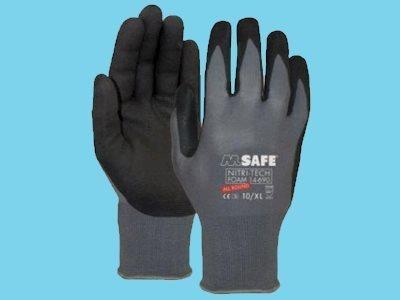 M-safe X-NITRILE-FOAM
