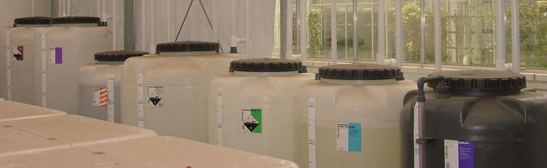 Hoe werk je veilig met vloeibare meststoffen?
