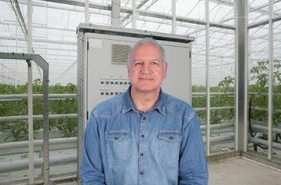 Giel van der Hoeven