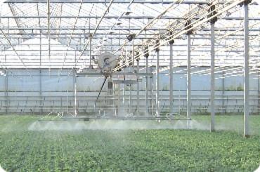 Hulpstoffen voor chemische gewasbescherming