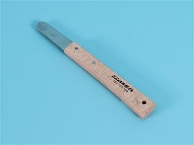 Bladsnijmes Brinkman hout 39mm