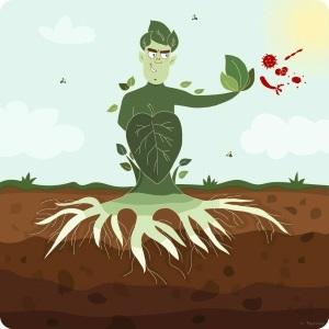 Plant-immuunsysteem activeren