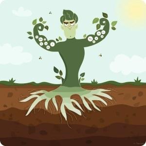 Plantvitaliteit verhogen