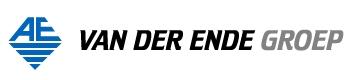 Logo Van der Ende Groep