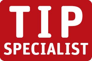 tip specialist