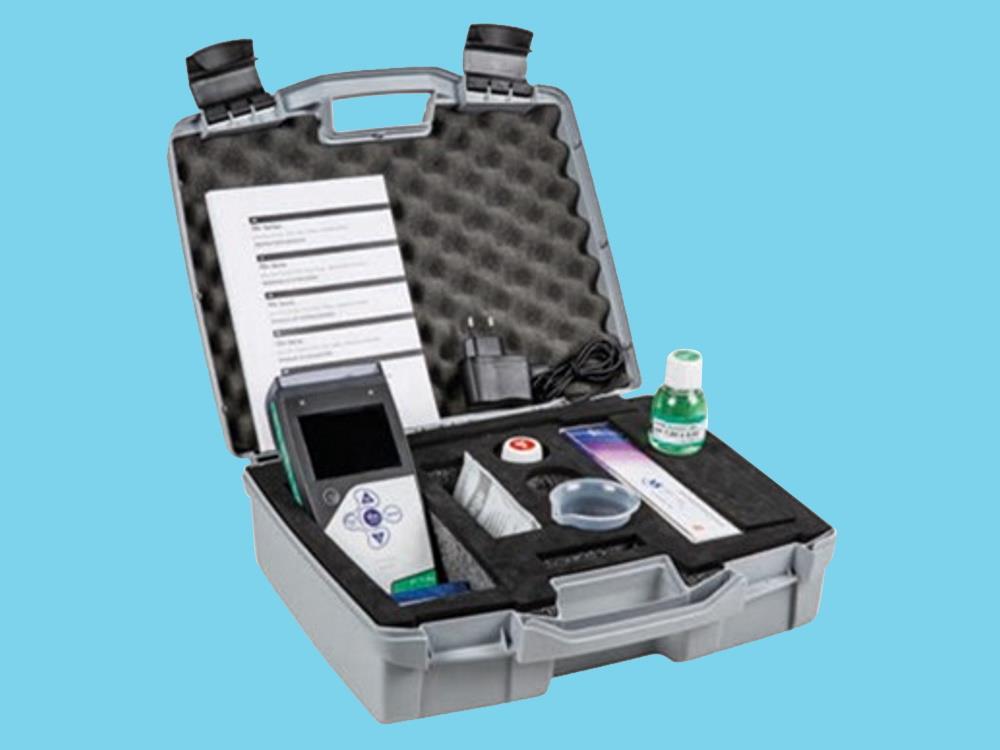 OXY70 Opgeloste zuurstof (DO) sensor 0-50 Mg/L - compl. kit