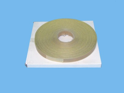 PTFE glasweefsel  15mm 30mtr