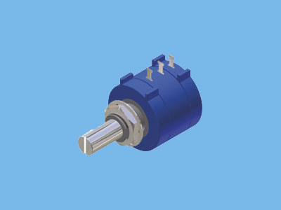 Ridder POTENTIOMETER R1K\S10