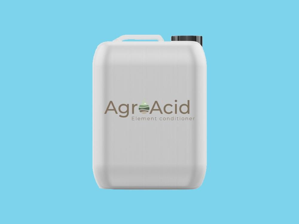 AgroAcid can 10ltr