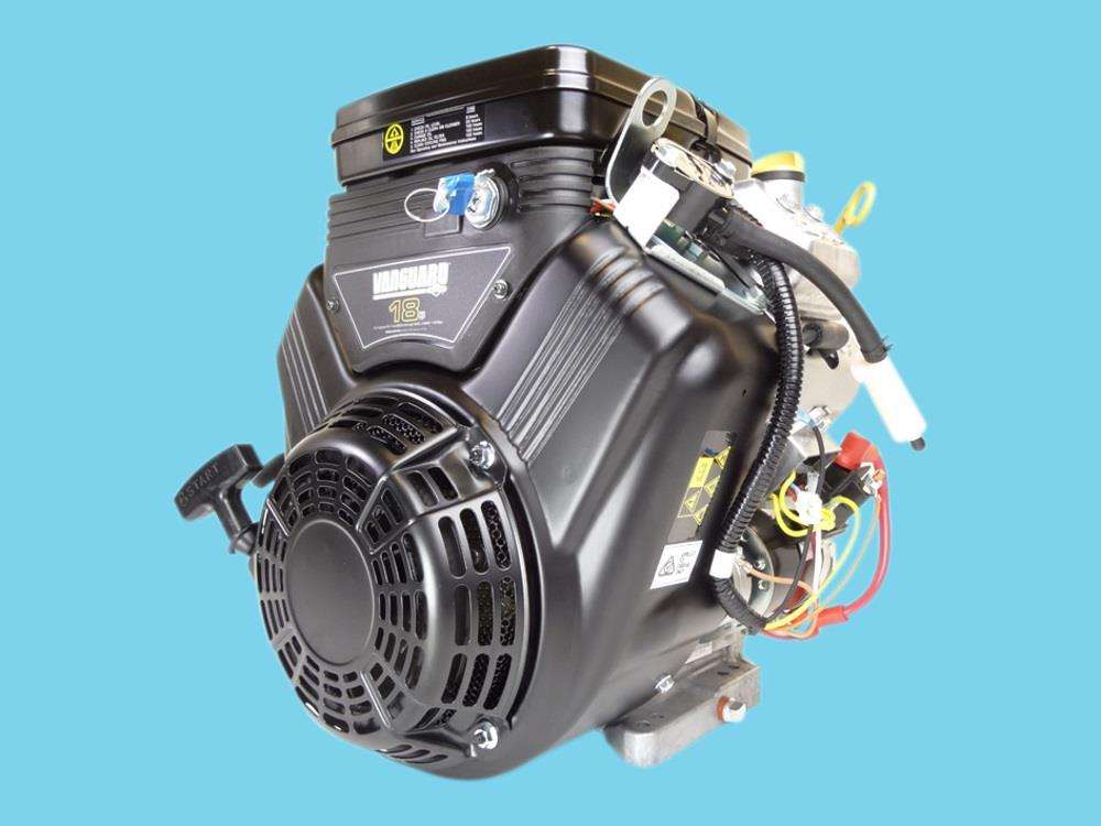 Benzinemotor B&S 18PK 1