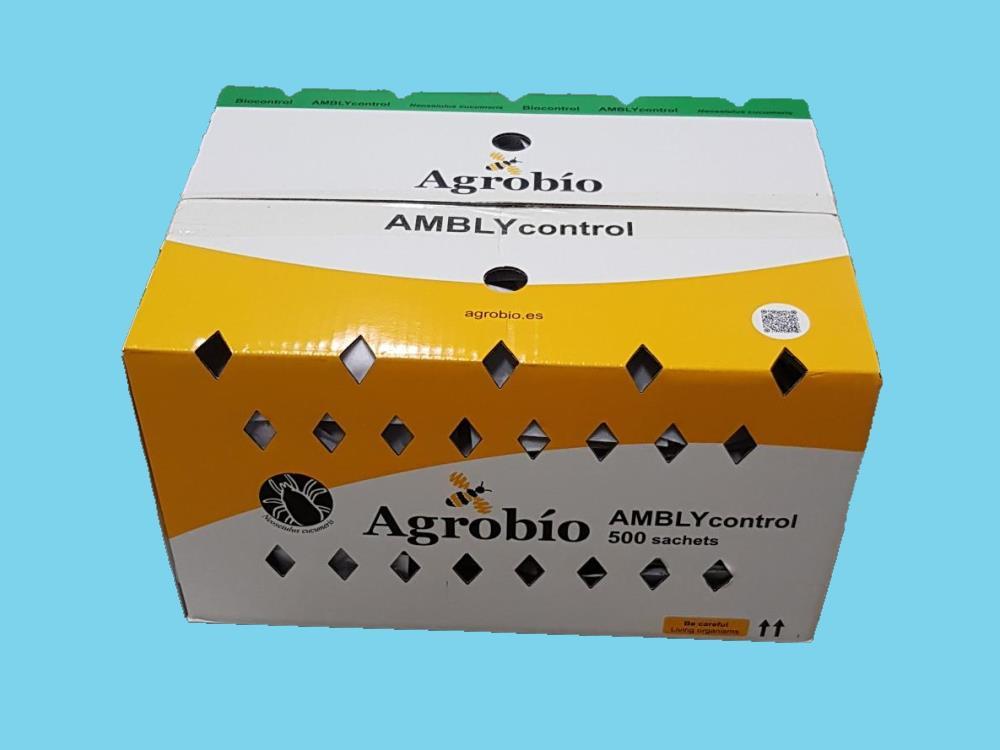 AMBLYcontrol [500 zakjes zonder haak] (AB1)