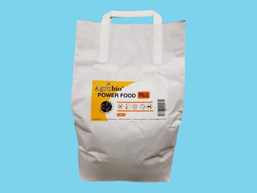 Power Food Plus (AB1)