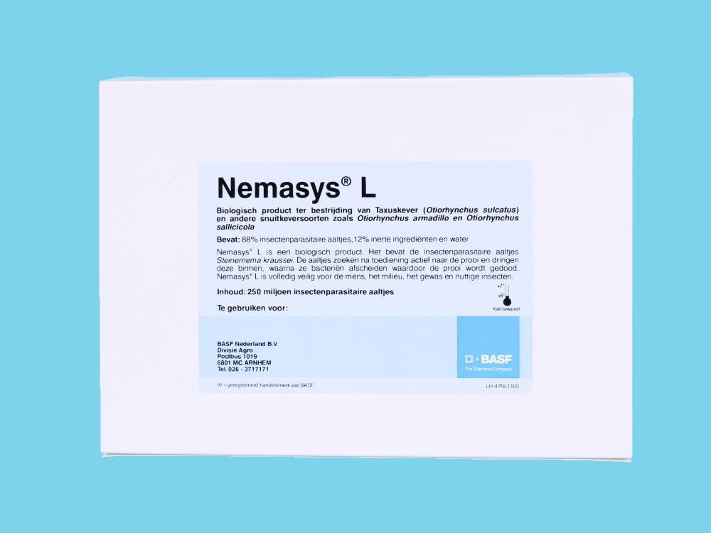 Nemasys L [250 miljoen]