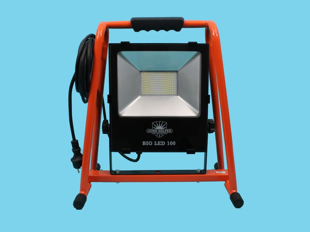 John Helper werklamp led 100watt