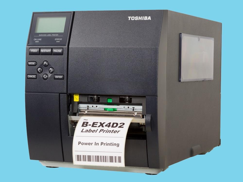 Toshiba B-EX4D2 203dpi