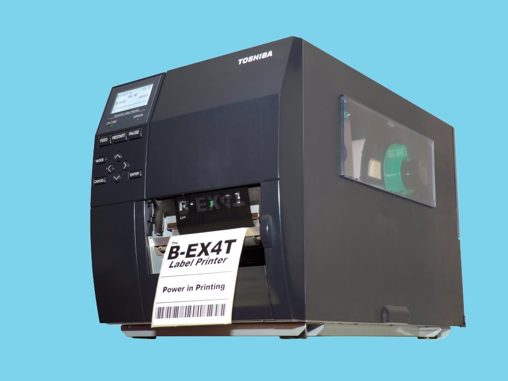 Toshiba B-EX4T1 203dpi