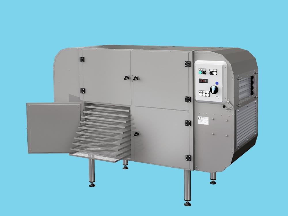 Droogoven B.MASTER - 3,5 kW, eenfase