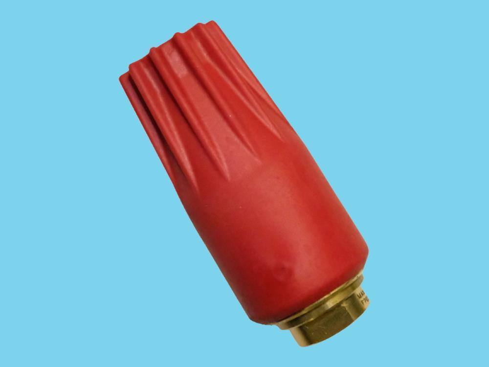 Roterende kop 350bar 035 34ltr