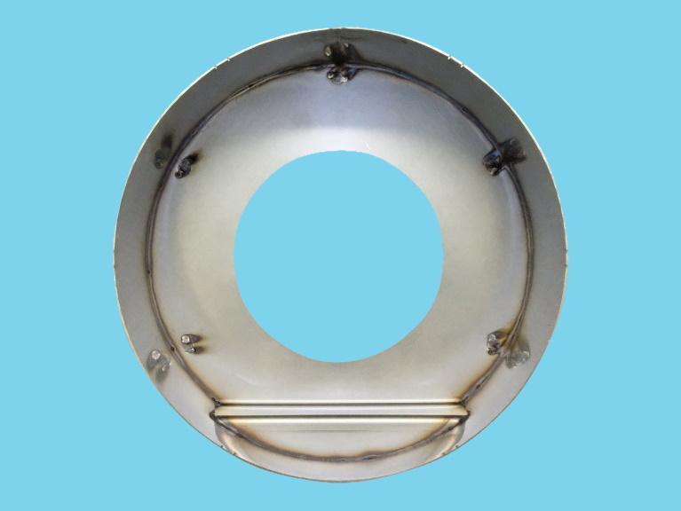Binnendeksel ring 70kW / 110kW GB