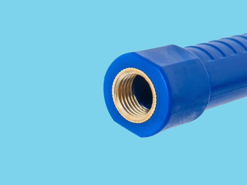 Airpress Blaaspistool 10 cm