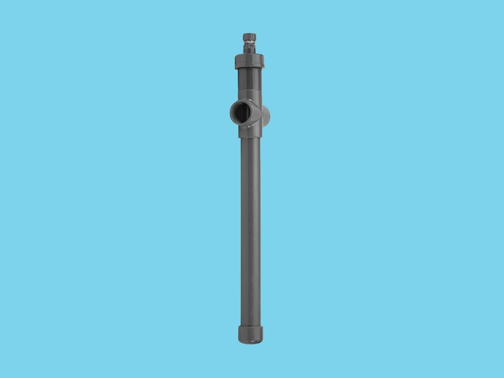 Kruistelescoop + 20 cm