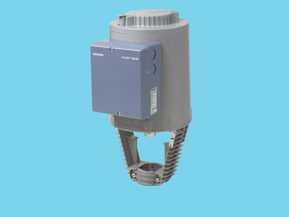Siemens Acvatix servomotor SKC32.60