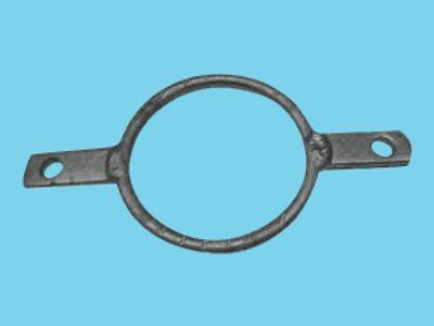 Ring dubbel lip voor buis 63mm, 25 stuks