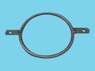 Ring dubbel lip voor buis 168mm, 25 stuks