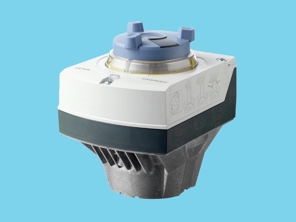 Siemens servomotor SAL81.03T10 N4502 tbv VBF21.xx