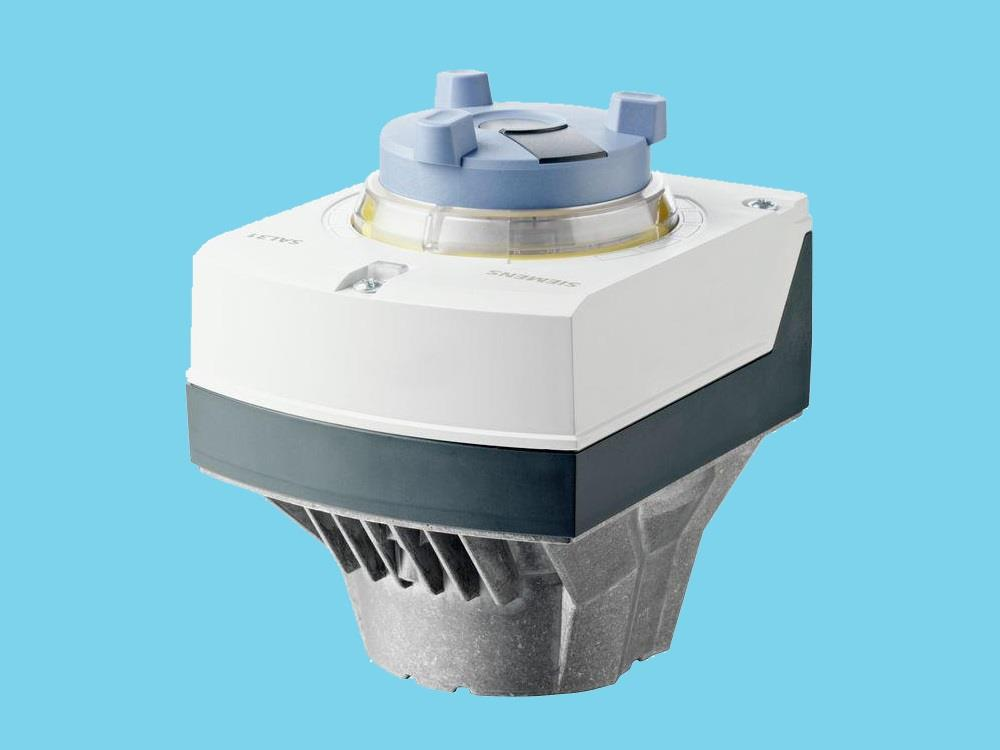 Siemens servomotor SAL31.00T10 N4502 tbv VBF21.xx