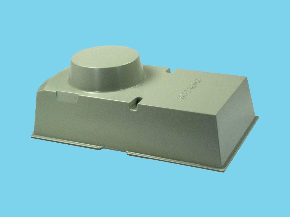 Siemens ASK 39.1 Beschermkap voor SAX/SAL