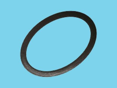 Mangatpakking rubber 420x320x8mm