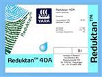 Reduktan 40A (ureum) (bulk)