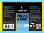 Polish & Coat 250 ml