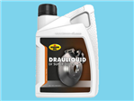 Remvloeistof Drauliquid-LV Super DOT4 1L flacon