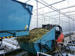 Hydraulische Afvalcontainer Super Mega Bio Chopper 3800 ltr