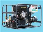 Warmwaterhogedrukreiniger JMB-E 200bar - 15ltr/min